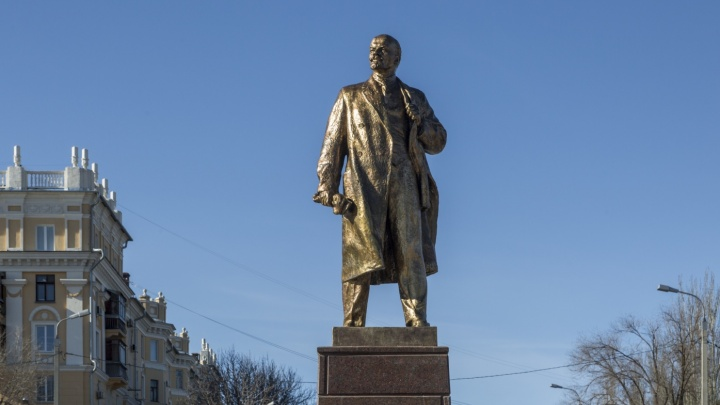«Посоветоваться с людьми»: волгоградцев зовут обсудить благоустройство улицы Германа Титова