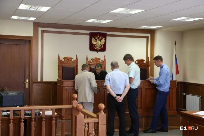 Из Красноуфимска конфликт перенесся в Свердловский областной суд