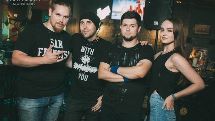 Обжигающий рок для морозной Сибири: известная группа сыграет на новогодней вечеринке