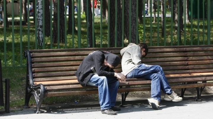 АУЕ, взятки и кражи: подростковая преступность в Зауралье выросла на 65%