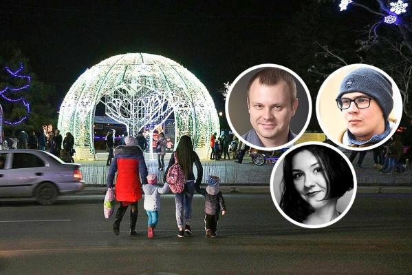 Новый переход в Ростове хотят открыть ко Дню города