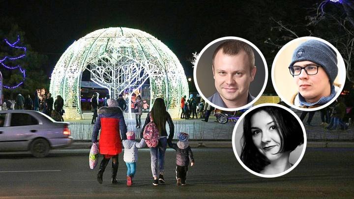 «Город — для пешеходов»: ростовские эксперты — о переходе на Соборном