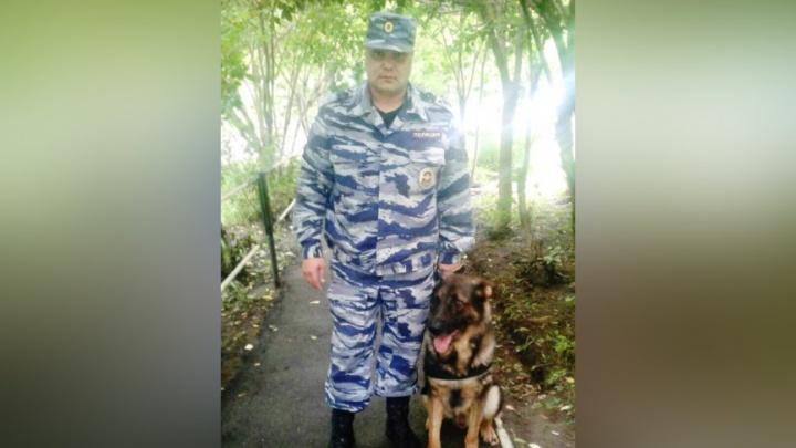 «Два дня босиком блуждали по лесу»: в Прикамье полицейский спас женщину с ребенком