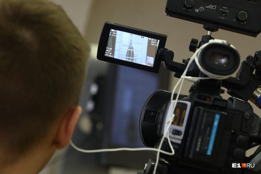 В областном суде с Астаховым общались по видеосвязи — он в больнице колонии, куда его отправили