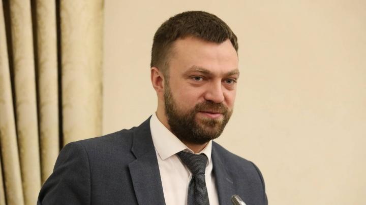 Экс-руководитель инспекции Госстройнадзора стал министром строительства Архангельской области