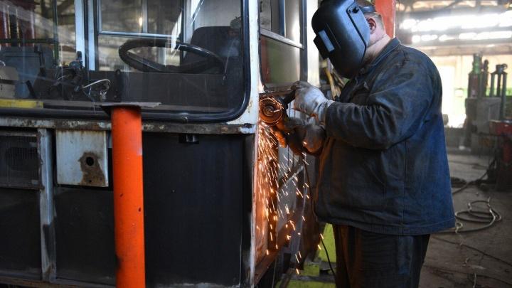 Каждый пятый после ремонта: рассказываем про автопарк троллейбусов Ярославля
