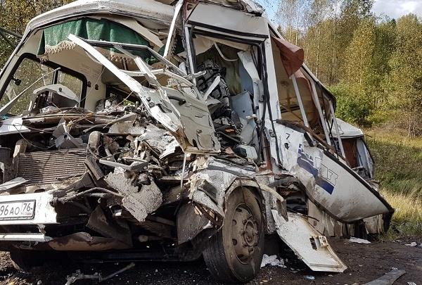 «Люди кричали от боли»: пассажир автобуса рассказал, что творилось в салоне во время ДТП