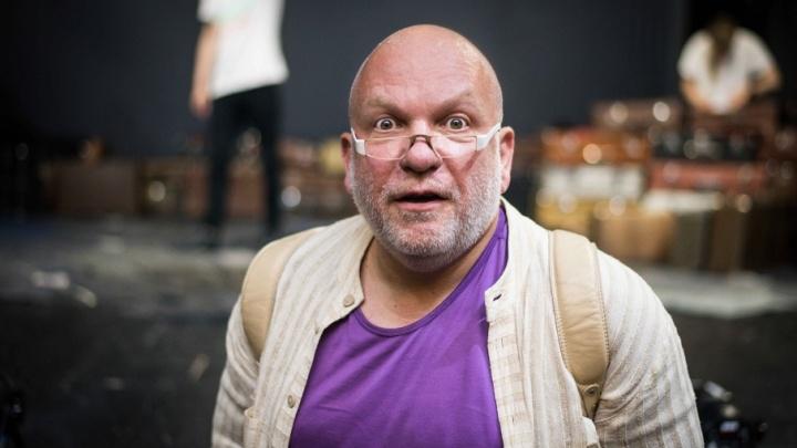 «Да, ухожу»: Владимир Гурфинкель объявил, что покидает Театр-Театр