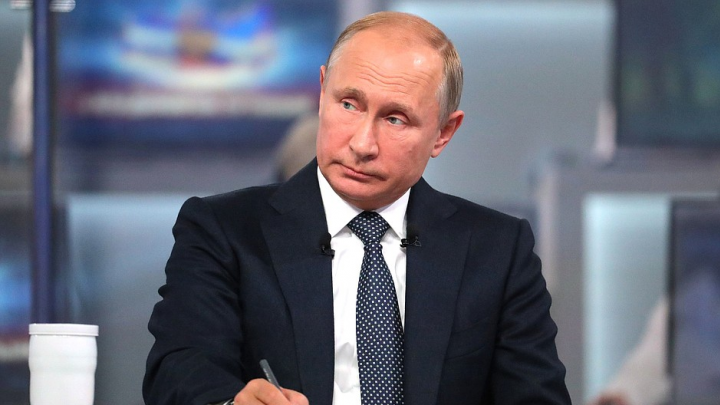 Президент Путин помиловал тарчанина, который устроил смертельное ДТП