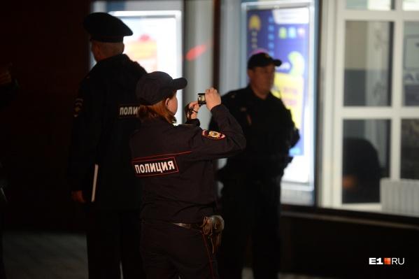 Полиция возбудила уголовное дело по статье «Разбой»