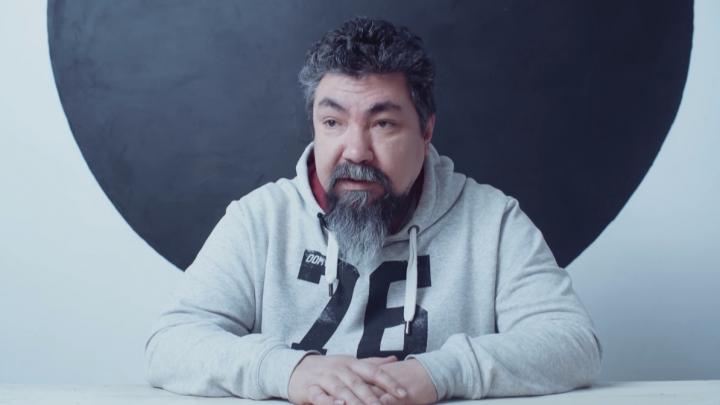 Арт-директор «Студии Артемия Лебедева» расскажет жителям Архангельска, зачем городу нужен дизайн-код