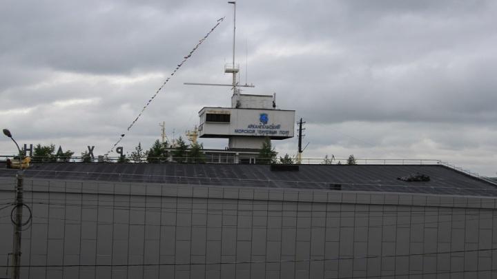 Терминалу нет: суд признал незаконным предоставление земли для строительства терминала перед МРВ