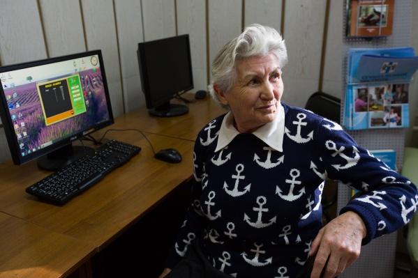 В среднем работодатели предлагают новосибирским пенсионерам 33 тысячи в месяц