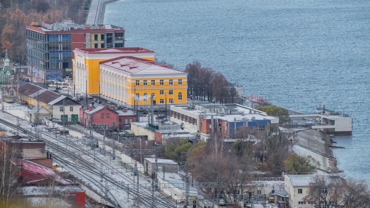 На участке от Перми II до Мотовилихи будет девять трамвайных остановок
