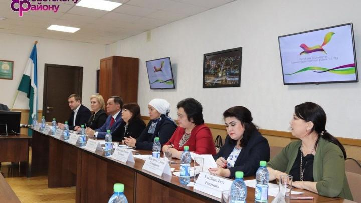 У башкирской гимназии появился новый руководитель
