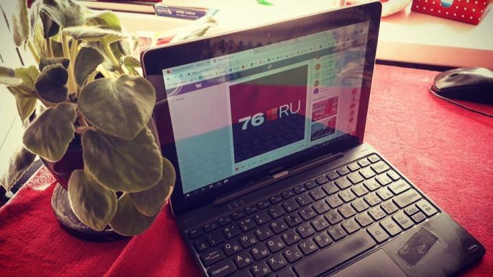 «Заблокировали за правду»: реакция соцсетей на закрытие сайта 76.RU