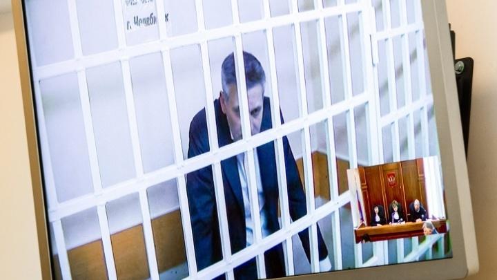 Прямиком из Лондона: экс-сенатор Цыбко попросил суд приобщить к делу показания Юревича