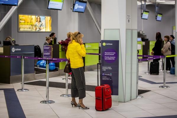 Сегодня более чем 40 тысячам жителей Новосибирской области запрещено выезжать из России из-за долгов