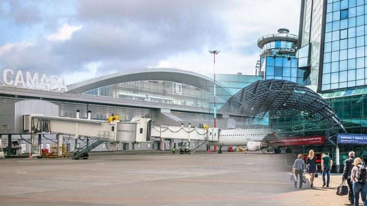 «А вам нужна скоростная электричка в аэропорт?»: власти спросят об этом жителей Самарской области
