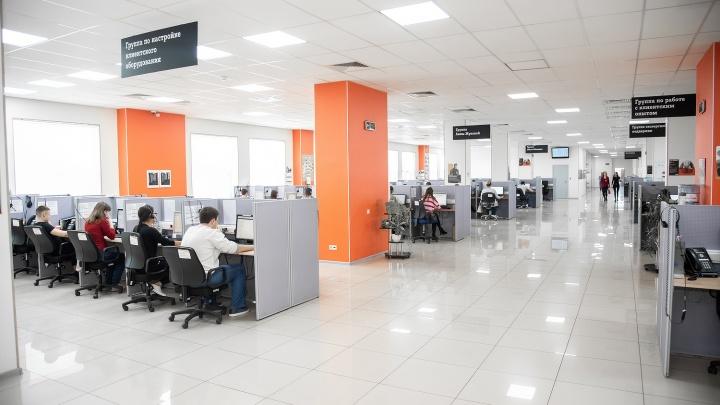 ОператоровTele2 оценили на отлично: компания подвела итоги работыконтактного центра
