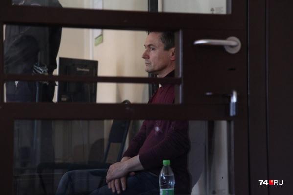 Бывший глава Миасса Геннадий Васьков с 15 мая находится в СИЗО<br><br>