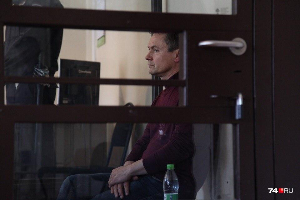 Бывший глава Миасса Геннадий Васьков с 15 мая находится в СИЗО