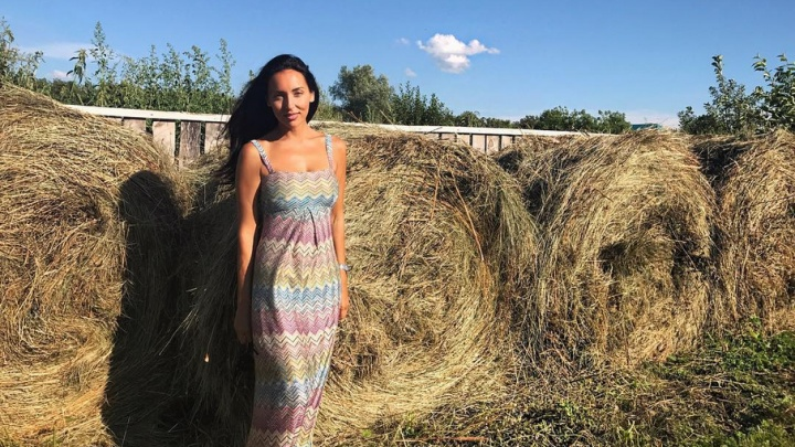 Певица Алсу о Башкирии: «Есть места, забыть о которых невозможно»
