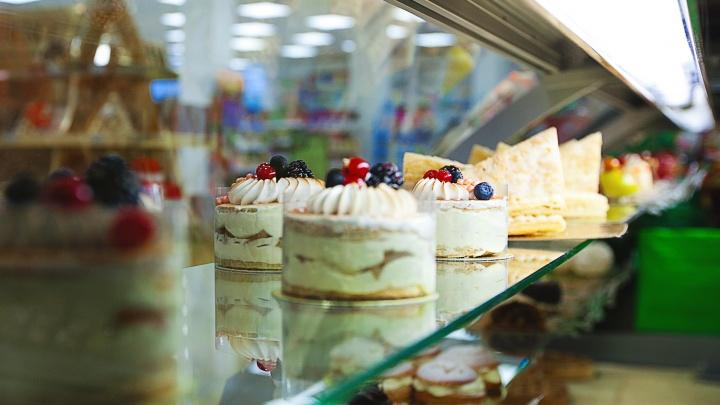 Тот ли торт? Челябинские кондитеры обвинили конкурентов в кулинарном воровстве