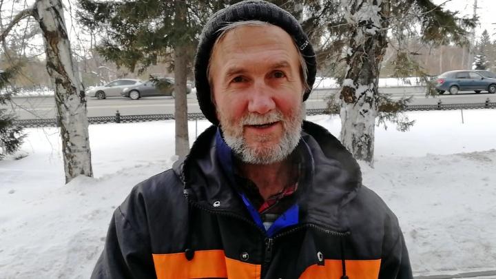 Секрет сохранения тепла: узнаем у профессионалов, как им удаётся не замерзнуть на улице