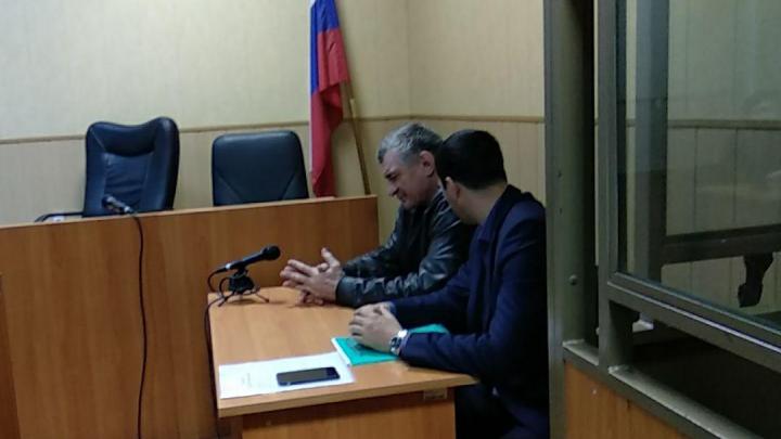 Главу ГУФСИН Ростовской области арестовали на два месяца