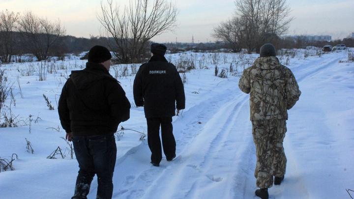 Трое омичей убили москвича, совратившего пятилетнюю девочку