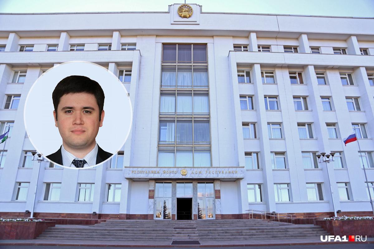 В Доме правительства вскоре появятся новые лица
