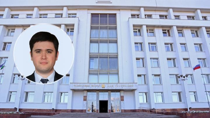 Новое увольнение в правительстве РБ: с управделами бывшего главы республики разорвали контракт