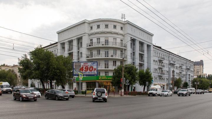 Дом грузчиков: как пронести красоту сквозь 80 лет потрясений