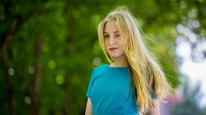 Учёные выяснили, что в древней Сибири жили голубоглазые блондины