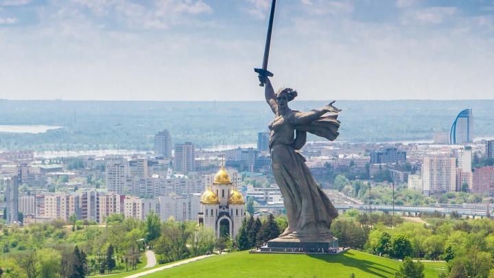 «Нью-Йорк Таймс»: «Сталин продолжает жить в душе Волгограда»