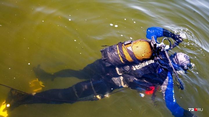 В озере Песьяное утонул 30-летний мужчина