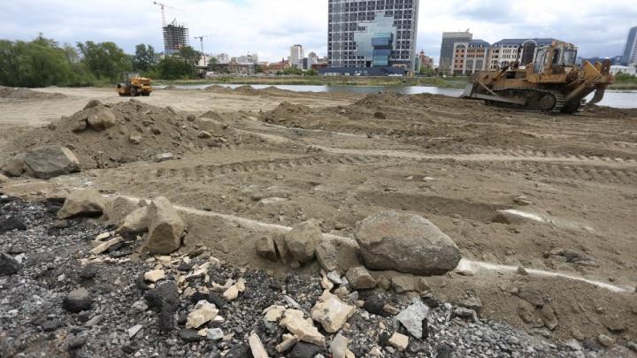 «Площадку достроят»: конгресс-холл на берегу Миасса все-таки примет мероприятия саммитов ШОС и БРИКС