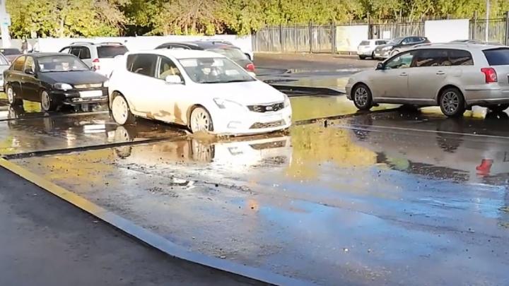 «Нервы и повреждения подвески»: пермяки пожаловались на ремонт дороги на улице Лебедева