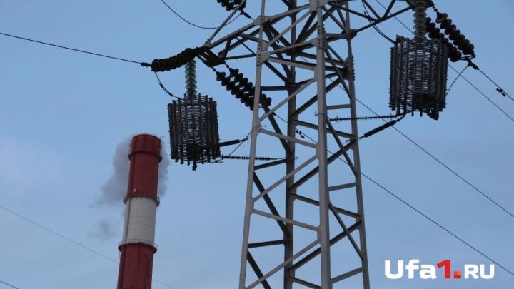 Уфимские управляющие компании задолжали за тепло 2,87 миллиарда рублей