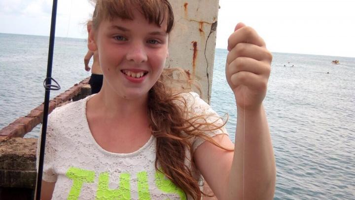 В Дзержинске пропала 12-летняя Виктория Чистякова
