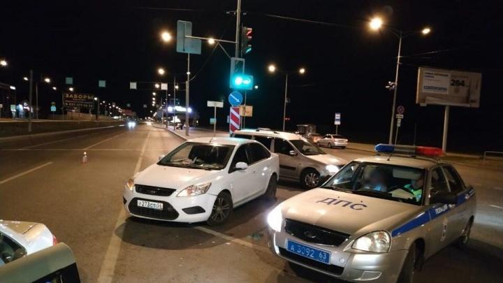 «Клянусь Богом — он меня подсек»: пьяная женщина рассказала свою версию ДТП на Московском шоссе