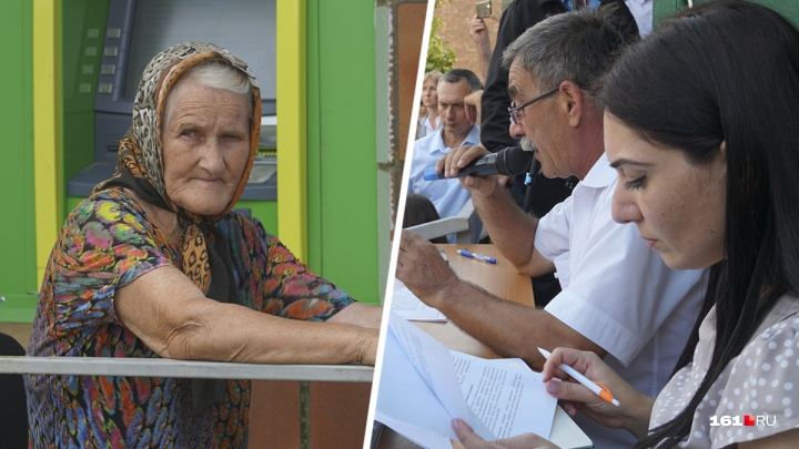«Нам полигон не нужен!»: что происходит на общественных слушаниях в Мясниковском районе