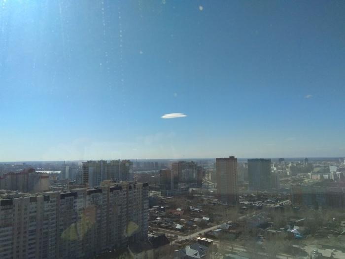 Октябрьский район Новосибирска