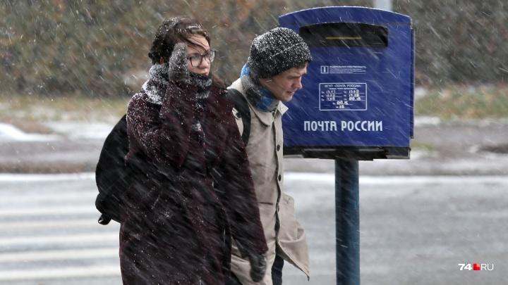Дожди с грозами и штормовой ветер: в Челябинскую область придёт непогода