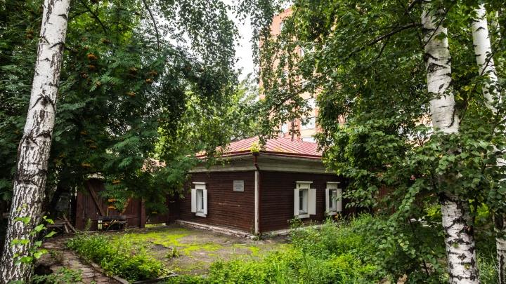 Дом революционерки Дуси Ковальчук попросили отдать казакам