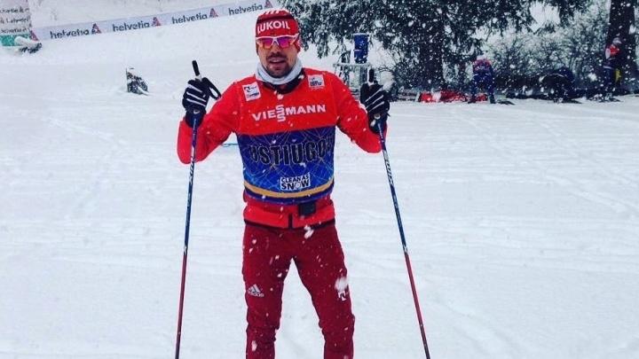 Уральский лыжник выиграл спринт в престижной многодневной гонке Tour de Ski