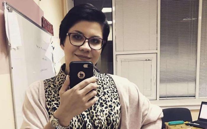Любовь Окулова рада, что родители учеников вступились за нее