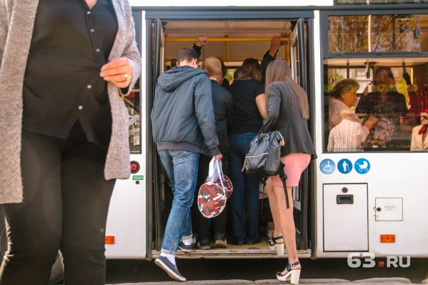 Пассажирам придется заранее планировать свой маршрут