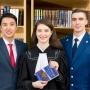 Новации и традиции, или Почему востребованы выпускники Юридического института ЮУрГУ